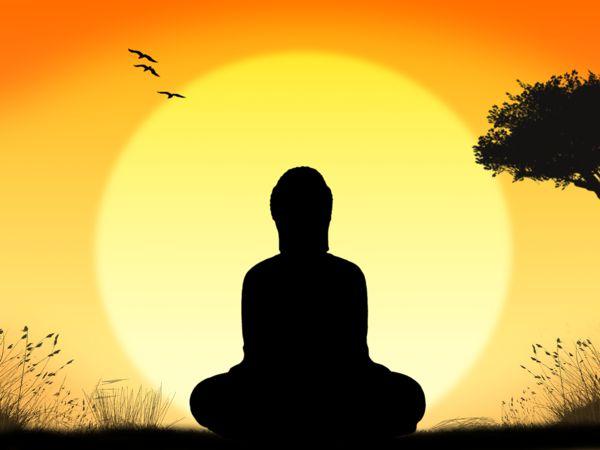 Despre meditație