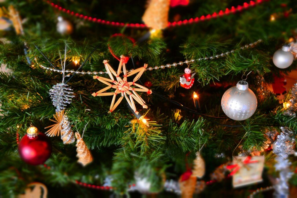 Winter Holidays – Christmas