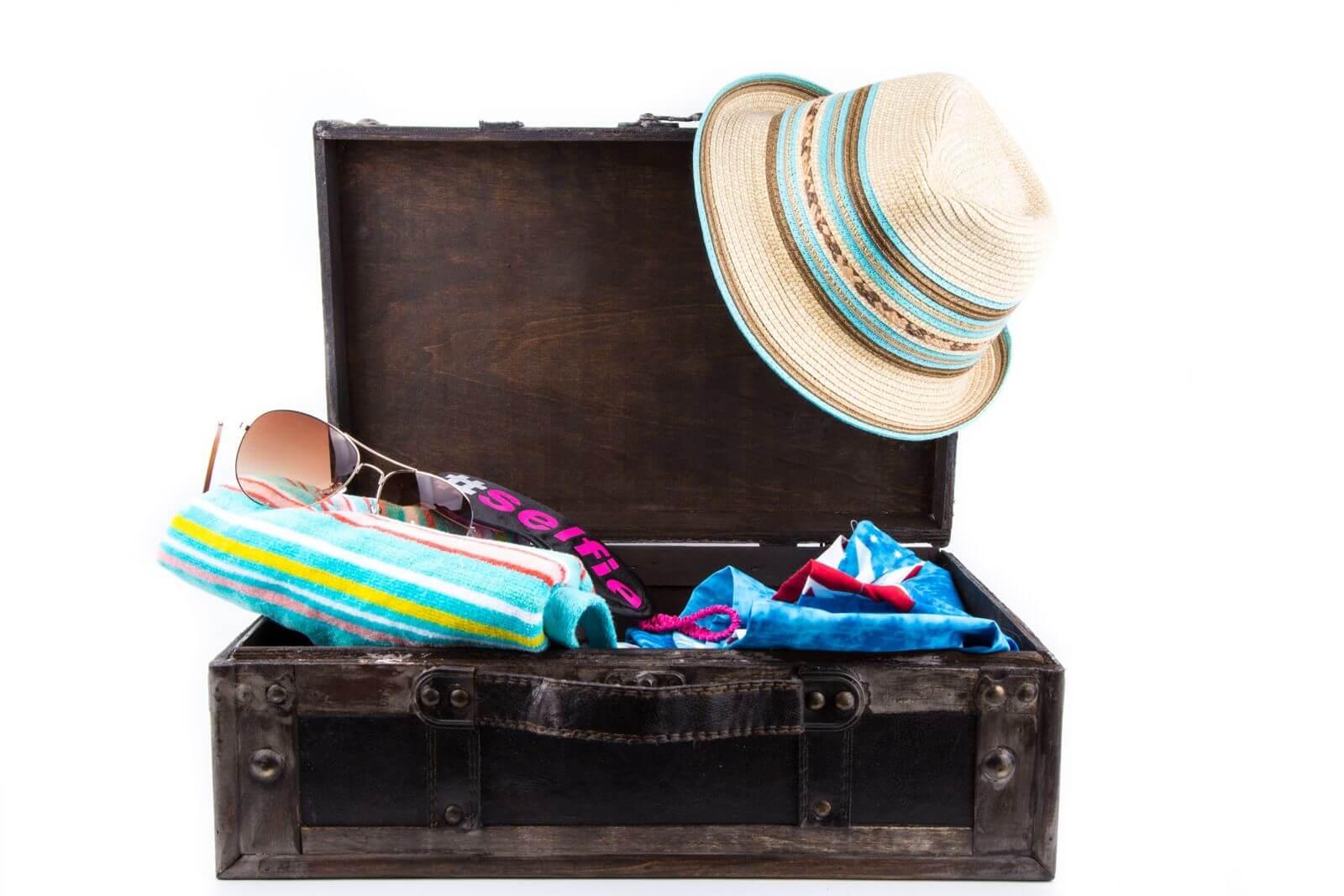 Dimensionarea bagajelor