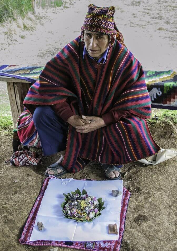Prima interacțiune cu ayahuasca, prima parte